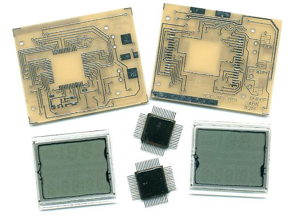 Было составлено подробнейшее техническое задание, в котором описаны алгоритм обработки сигналов с герконового датчика...